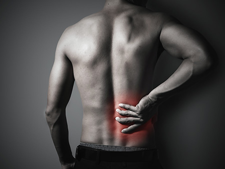 Back Pain Rehab