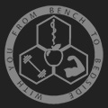 Bench to Bedside Logo